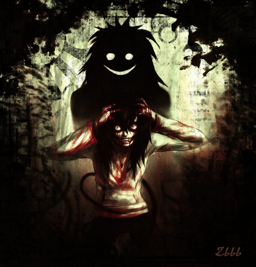 Of Inner Demons